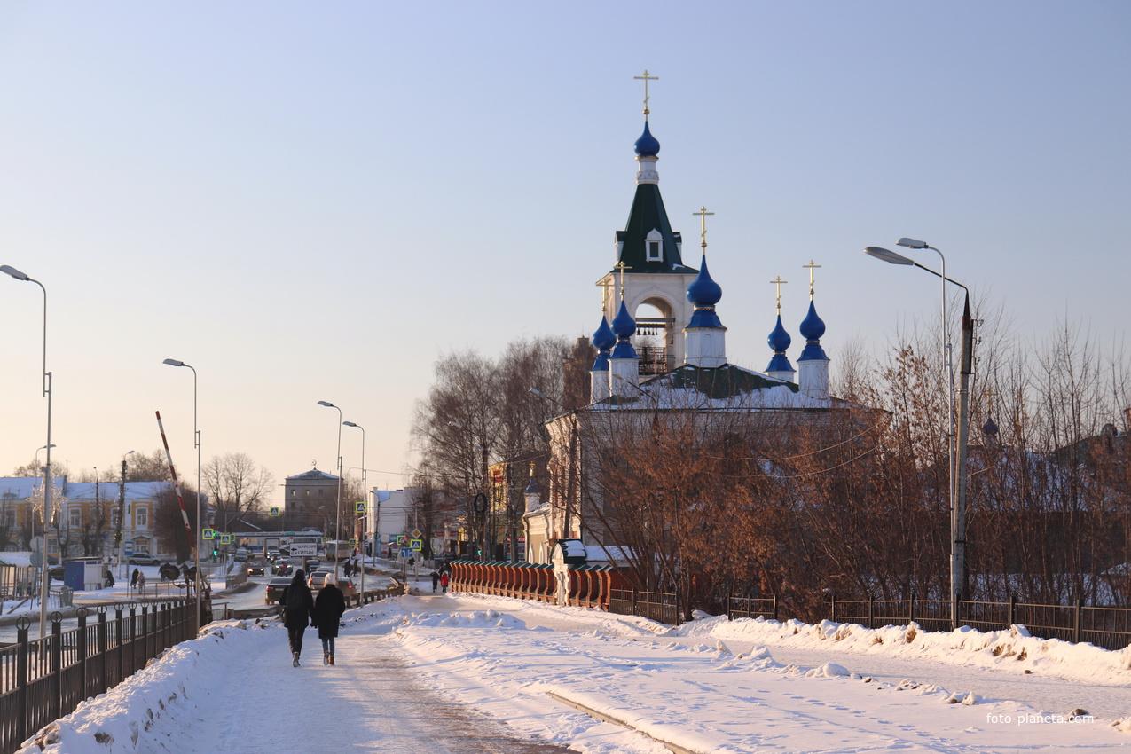 Ильинская церковь (Шуя)