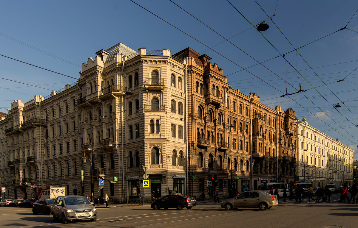 Дом Мурузи (Санкт-Петербург)