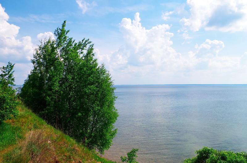 Озеро Нарочь (Мядель)