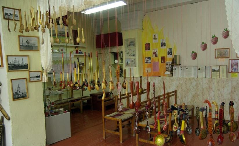 Музей малины (Бежецк)