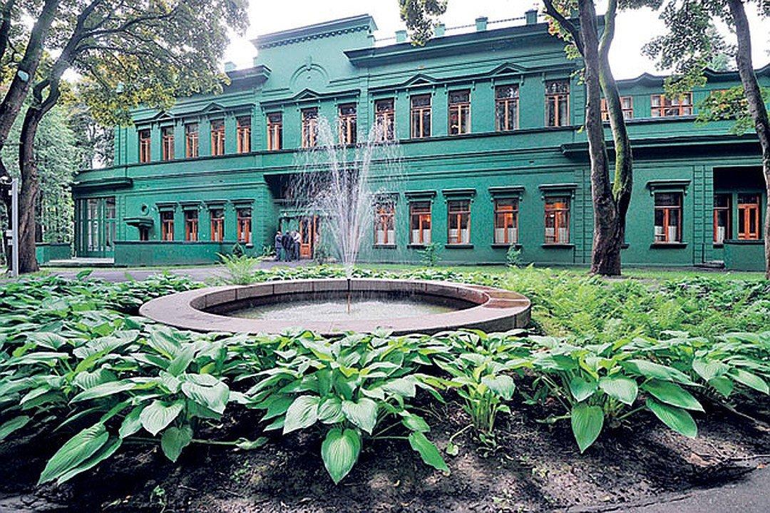 Музей «Дача Сталина» «Новая Мацеста» (Мацеста)