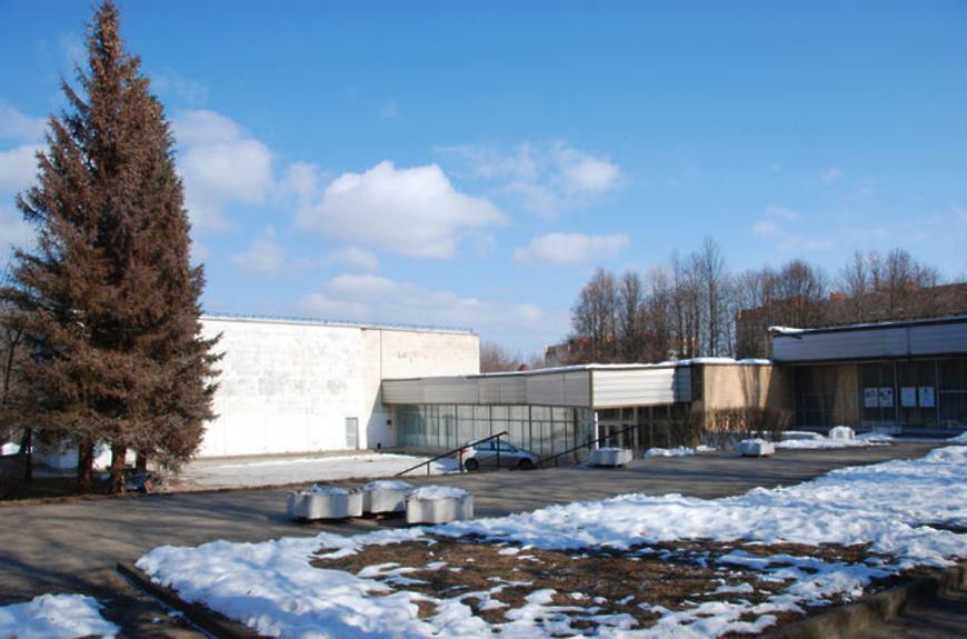 Дом ученых (Пущино)