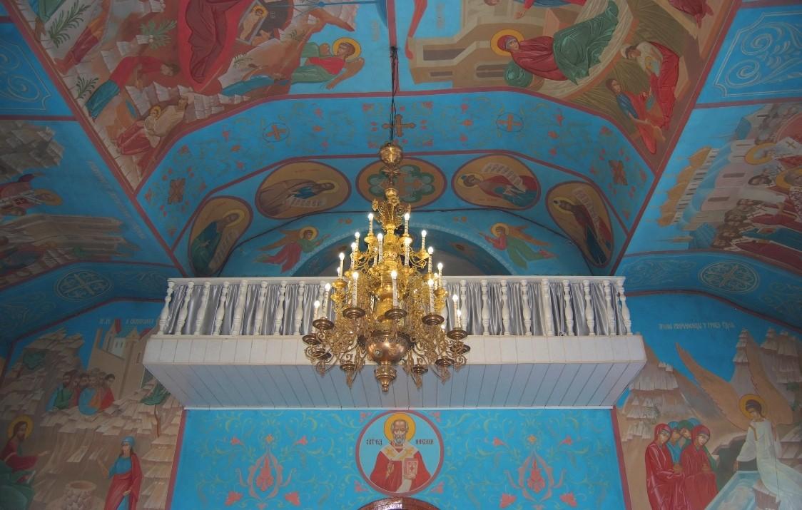 Кафедральный собор Николая Чудотворца (Бузулук)