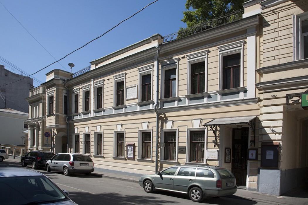 Мемориальный музей А. Н. Скрябина (Москва)