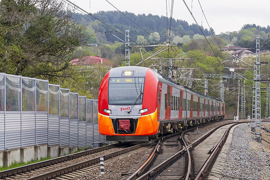 Железнодорожная станция «Лоо» (Лоо)