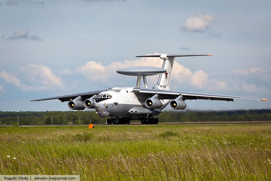 Музей военно-транспортной авиации ВВС (Иваново)