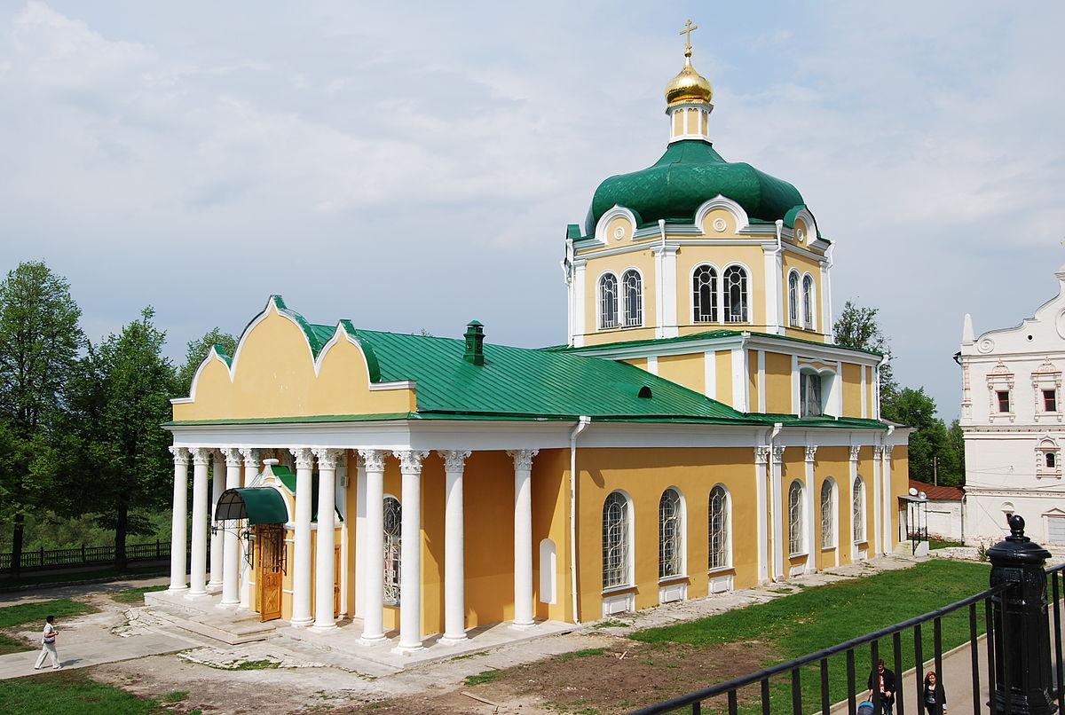 Христорождественский собор (Рязань)