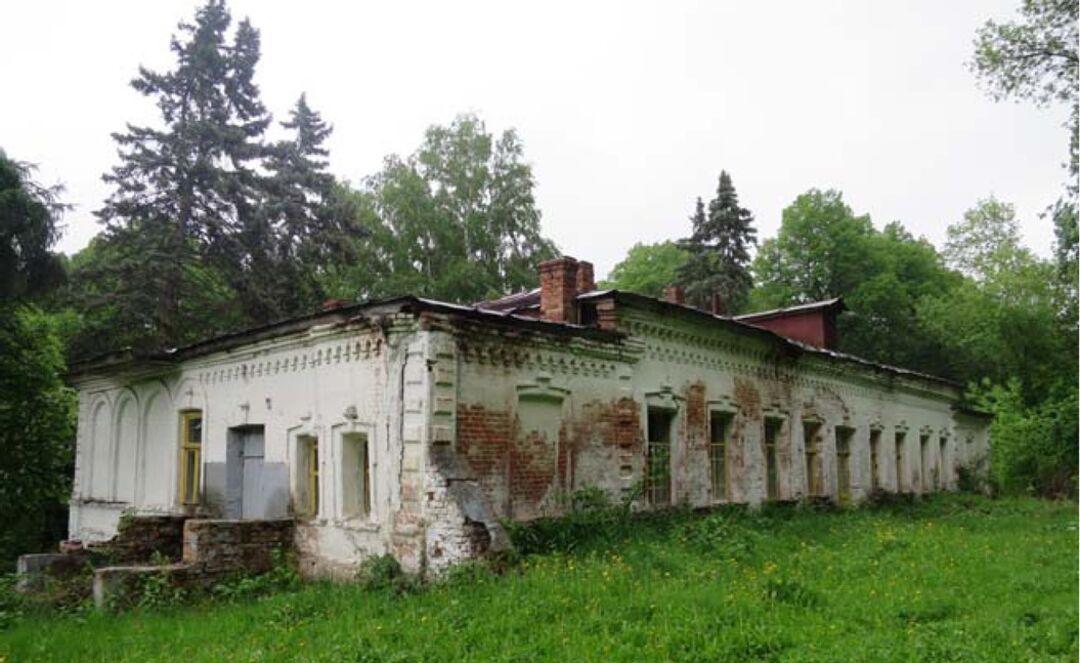 Дом Фон Филимоновых (Рыльск)
