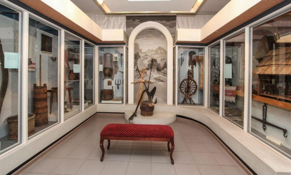 Зеленоградский историко-краеведческий музей (Зеленоград)