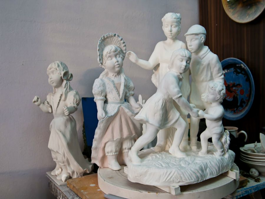 Музей «Конаковский фаянс» (Конаково)