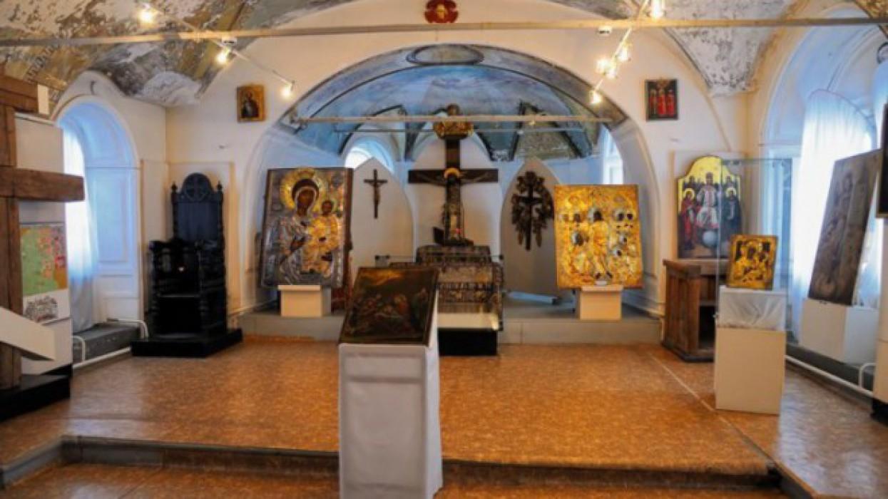 Музей истории веры (Чердынь)