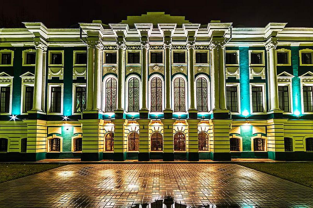Воронежский дворец (Воронеж)