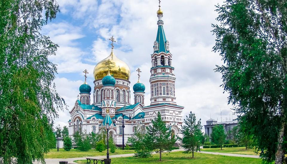 Успенский собор (Омск)