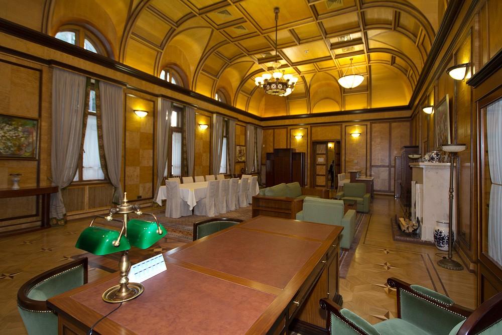 Музей «Дача Сталина на Валдае» (Валдай)