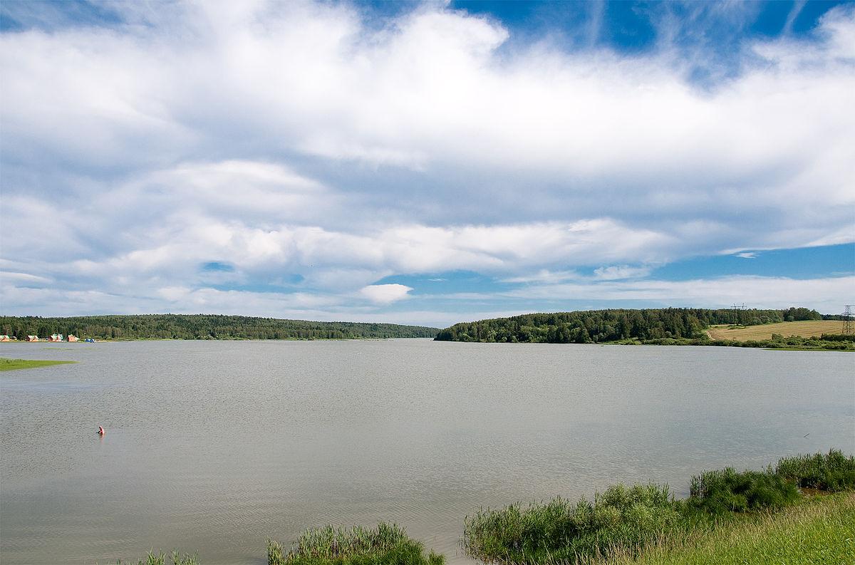Торбеевское озеро (Сергиев Посад)