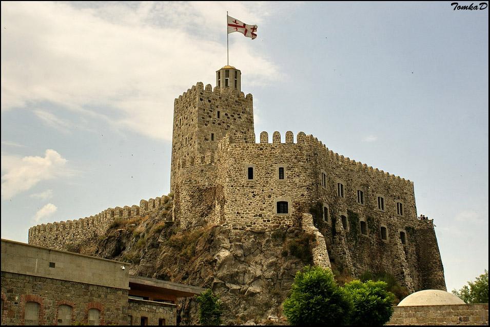 Крепость Ахалцых (Грузия)