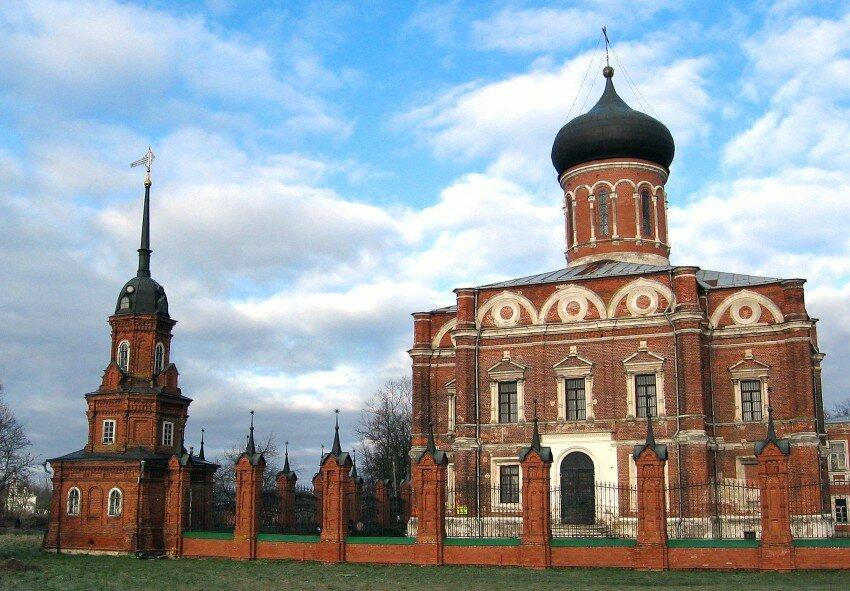 Собор Николая Чудотворца (Волоколамск)