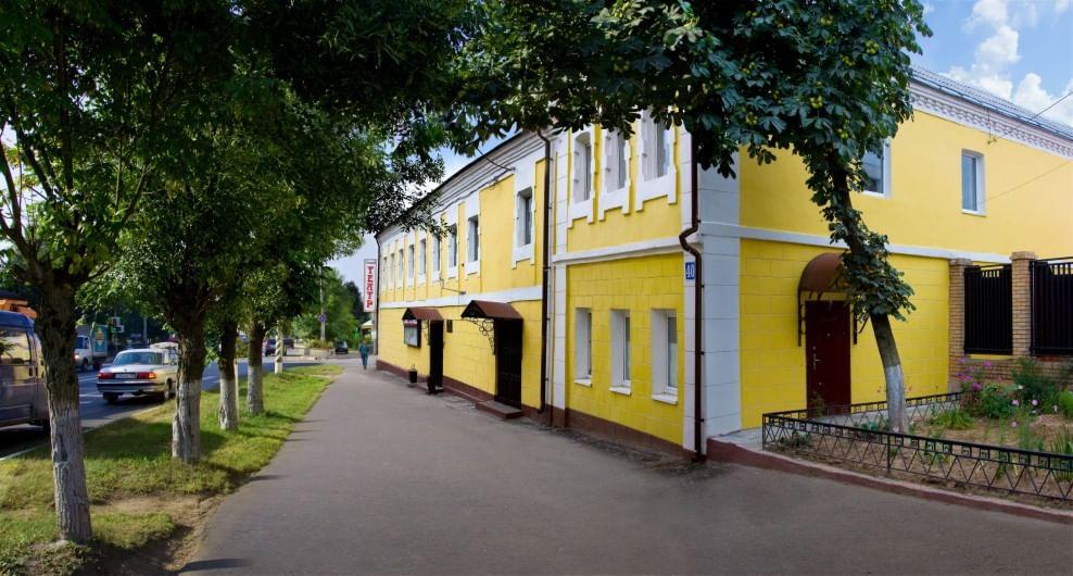 Дом Синельщикова (Чехов)