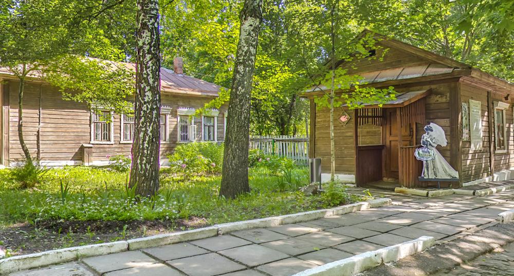 Дом Блинова (Сарапул)
