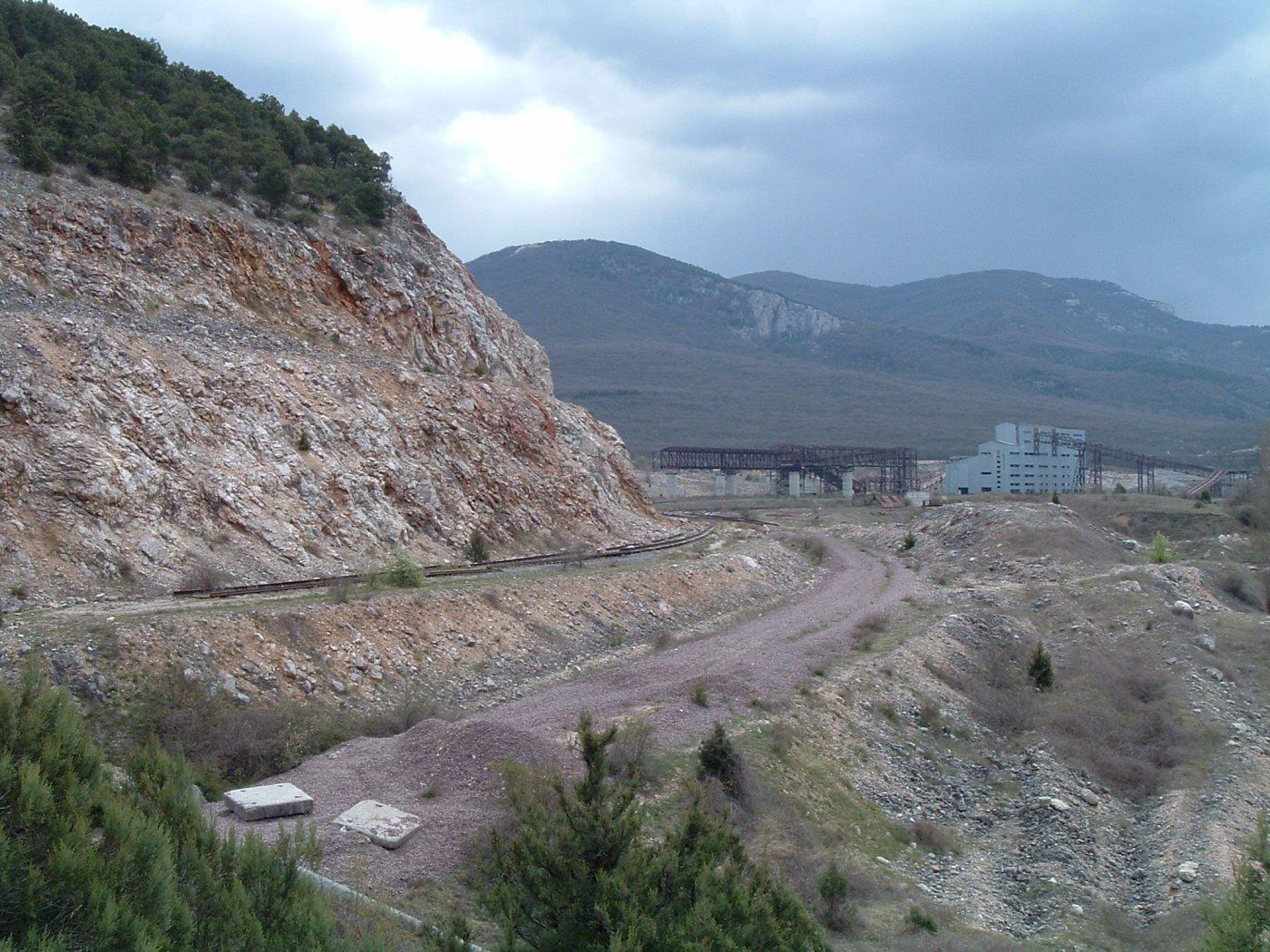 Гора Гасфорта (Балаклава)