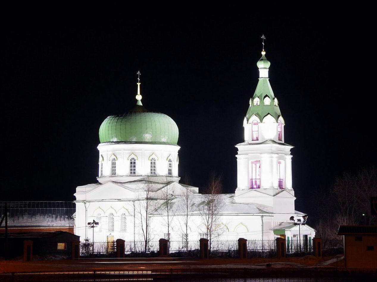 Церковь Косьмы и Дамиана (Набережные Челны)