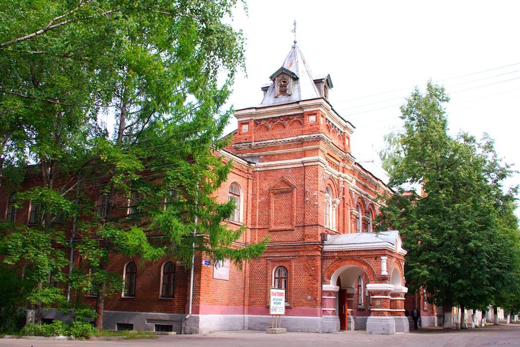 Историко-мемориальный музей (Ковров)