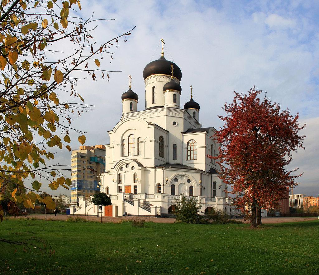 Церковь Рождества Христова (Мытищи)