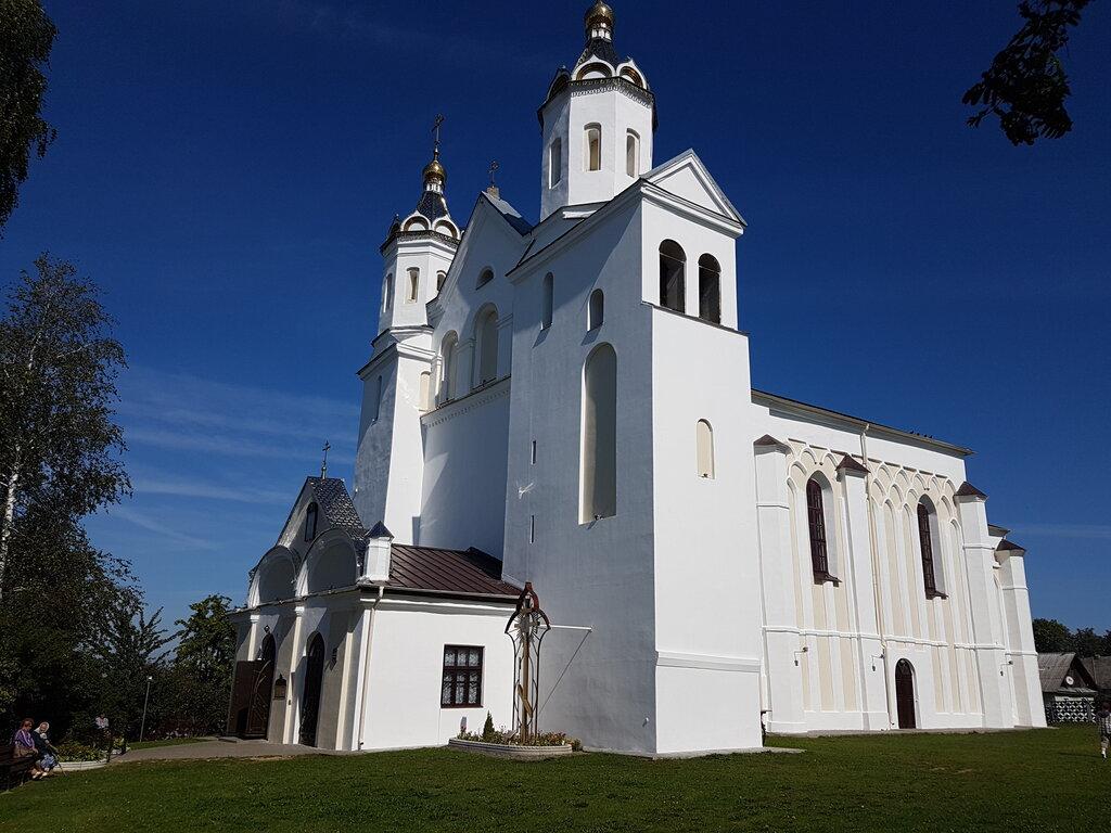 Церковь св. Бориса и Глеба (Новогрудок)