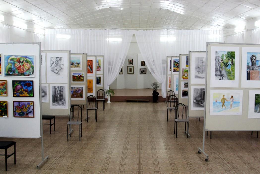 Ейский историко-краеведческий музей имени В. В. Самсонова (Ейск)