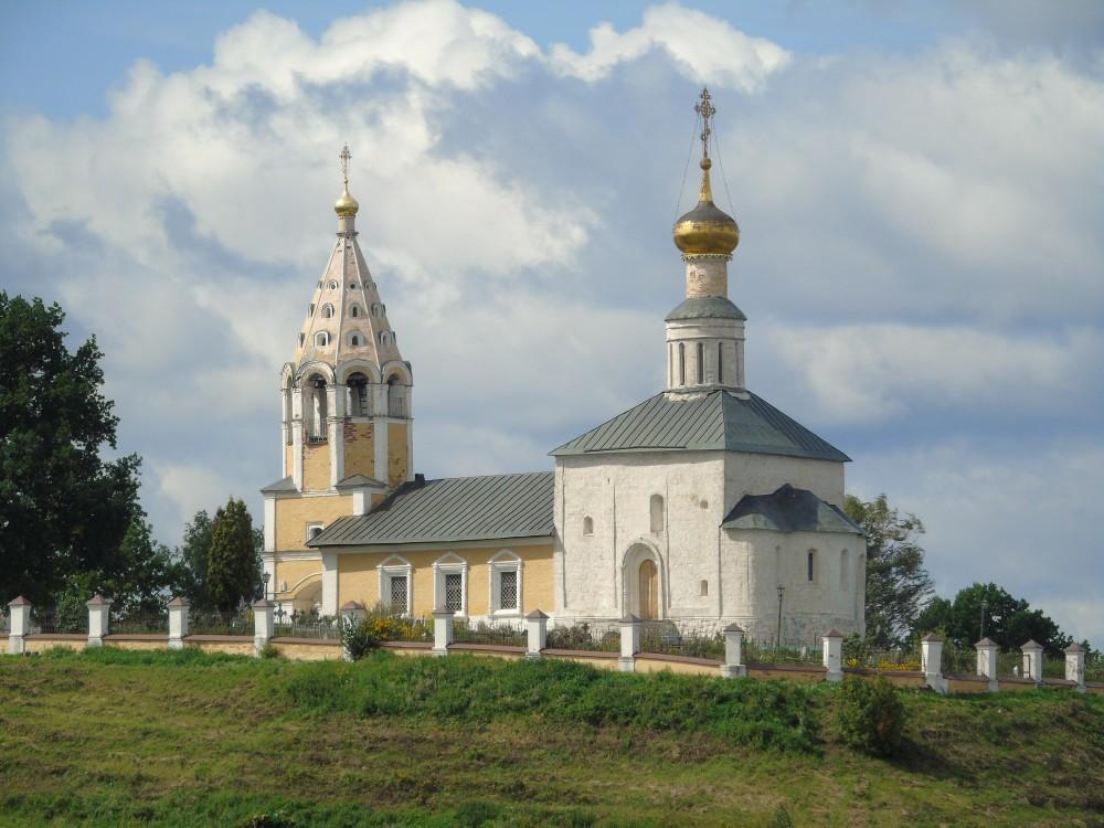 Церковь Рождества Пресвятой Богородицы (Городня)