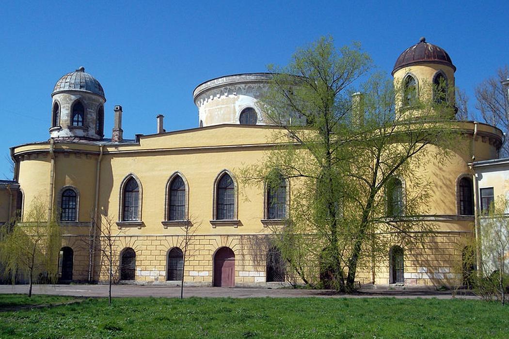 Чесменский дворец (Санкт-Петербург)
