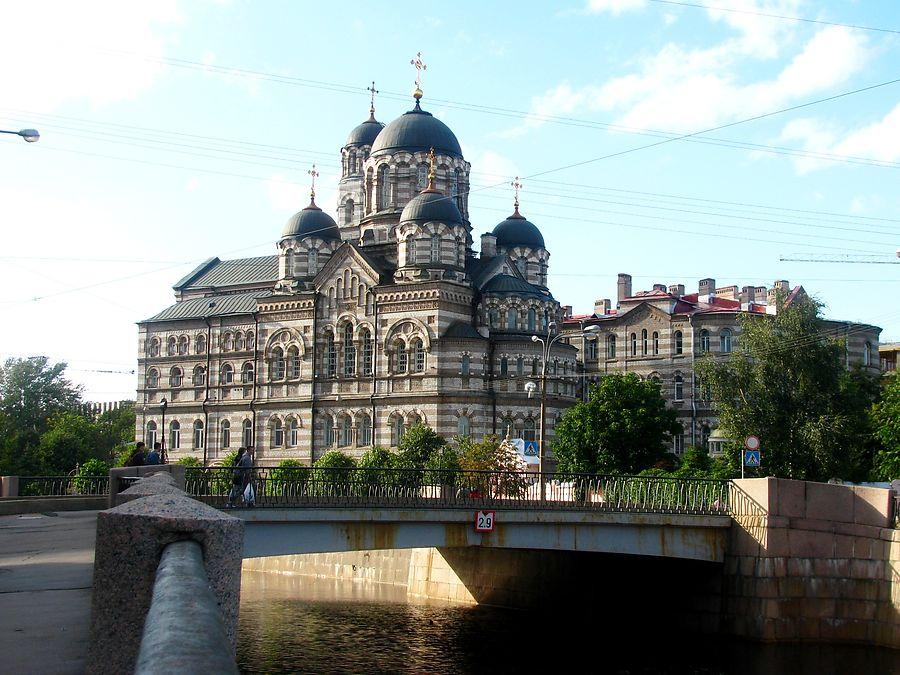 Свято-Иоанновский женский монастырь (Санкт-Петербург)