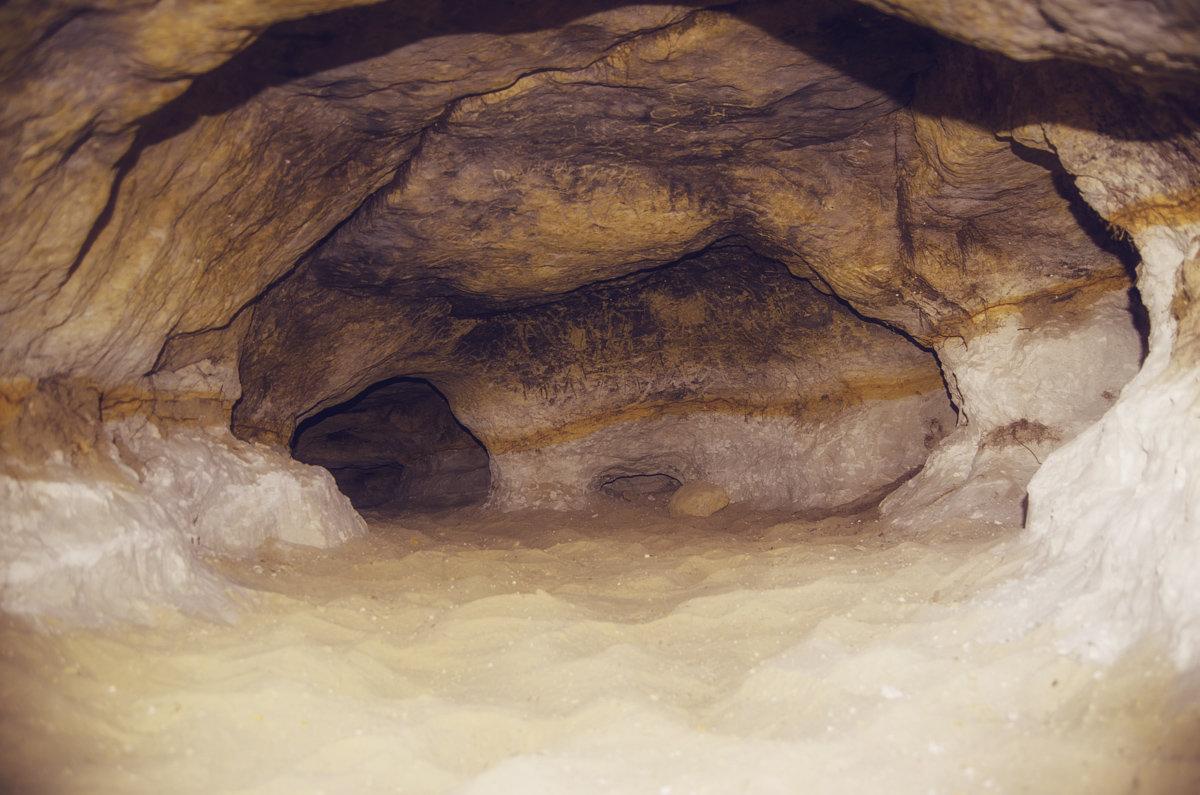 Кудеярова пещера (Саратовская область)