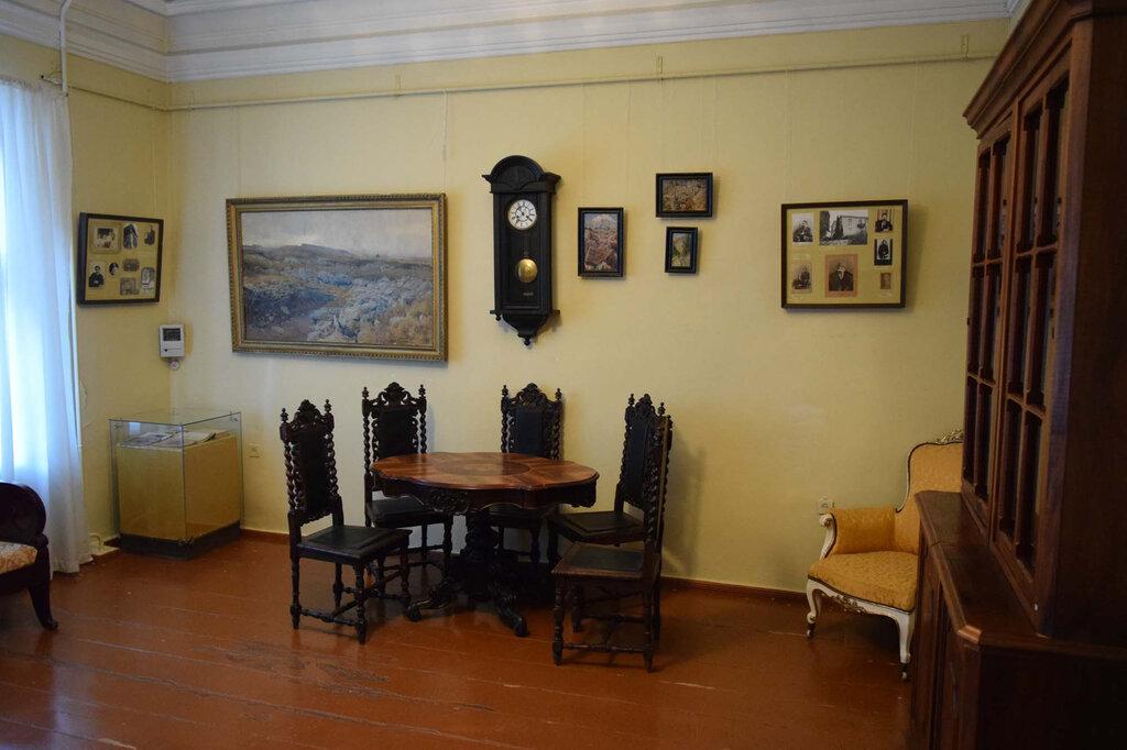Музей дореволюционной культуры Ялты (Ялта)