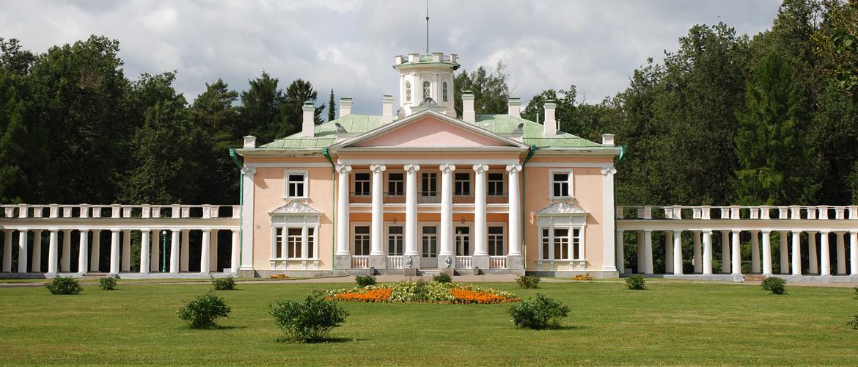 Усадьба Мусина-Пушкина (Москва)