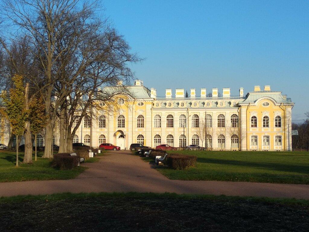 Музей коллекционеров (Петергоф)