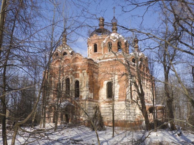 Рдейский монастырь (Холм)