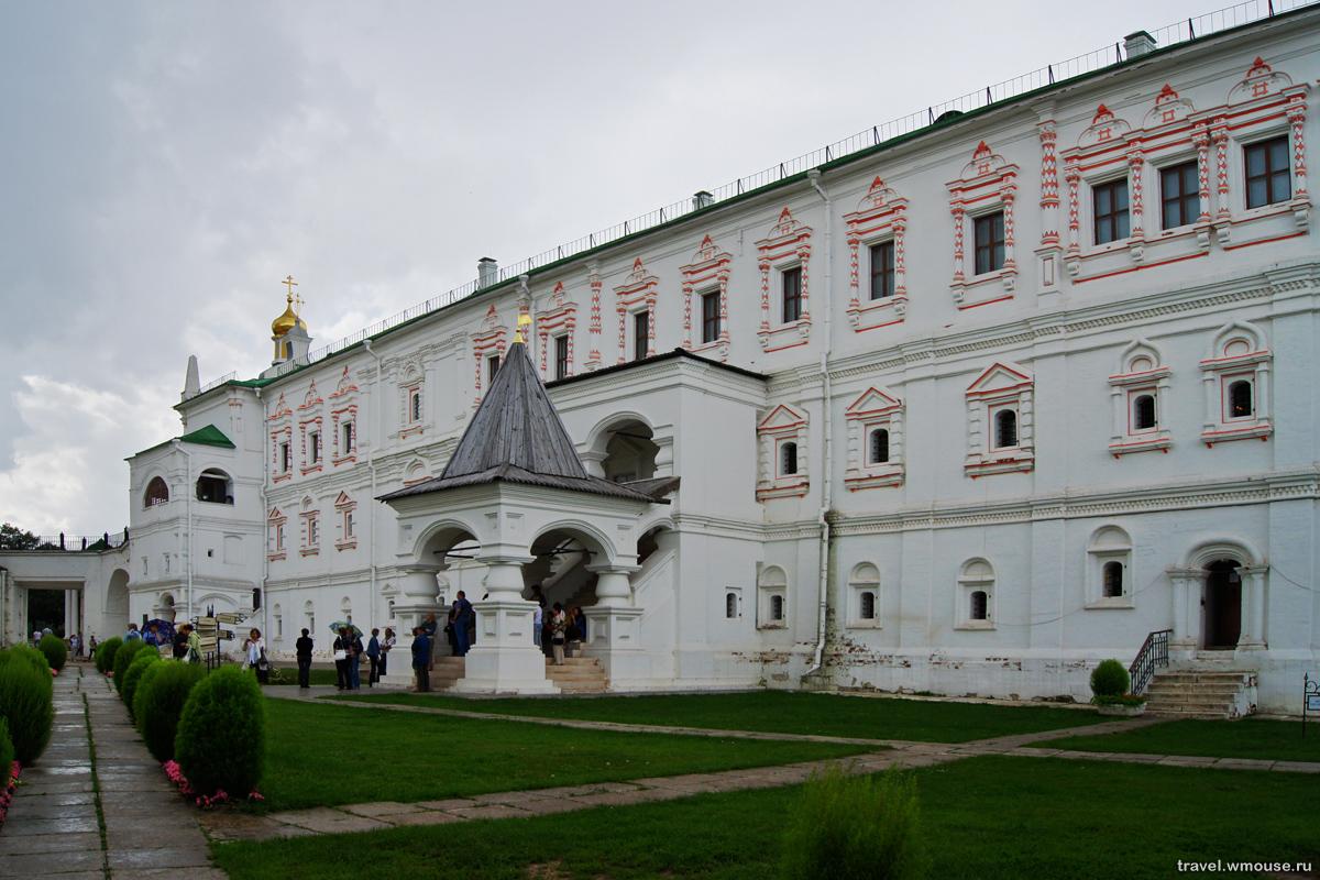 Дворец Олега (Рязань)