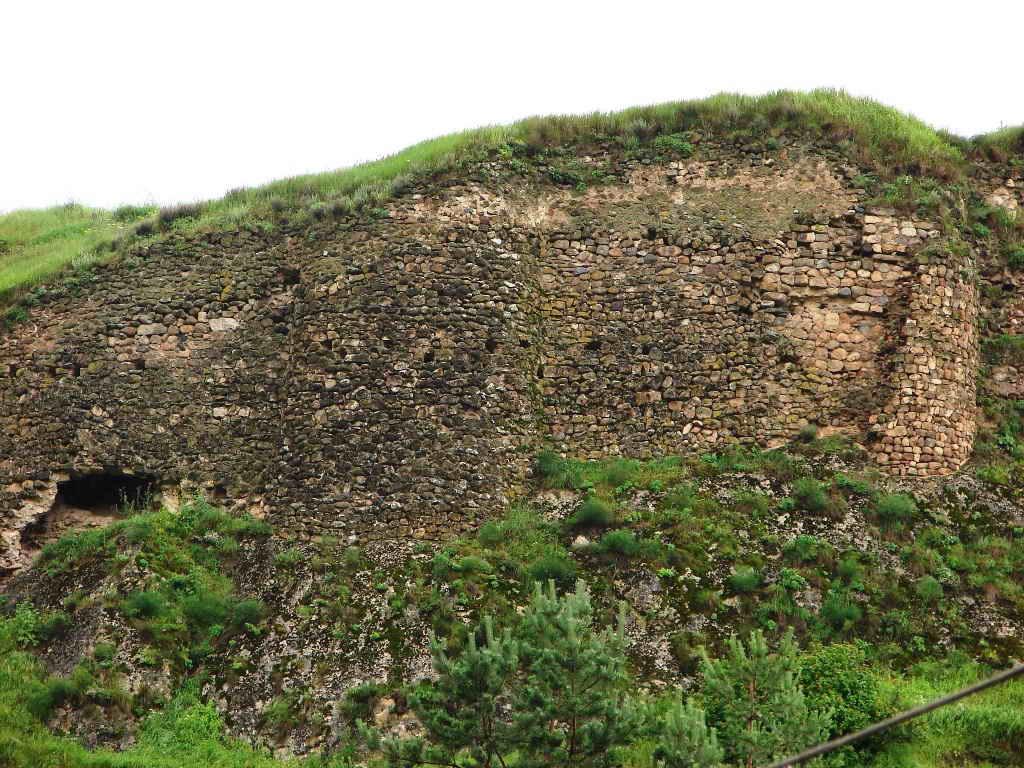 Тавушская крепость (Армения)