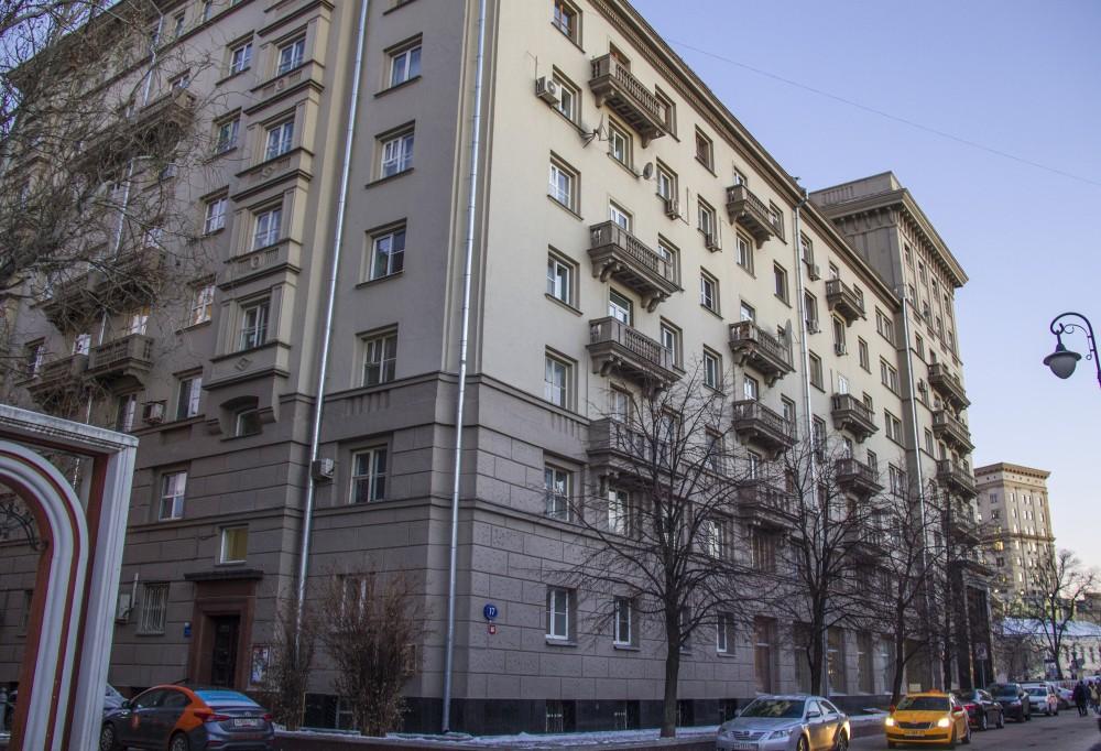 «Дом Писателей» (Москва)