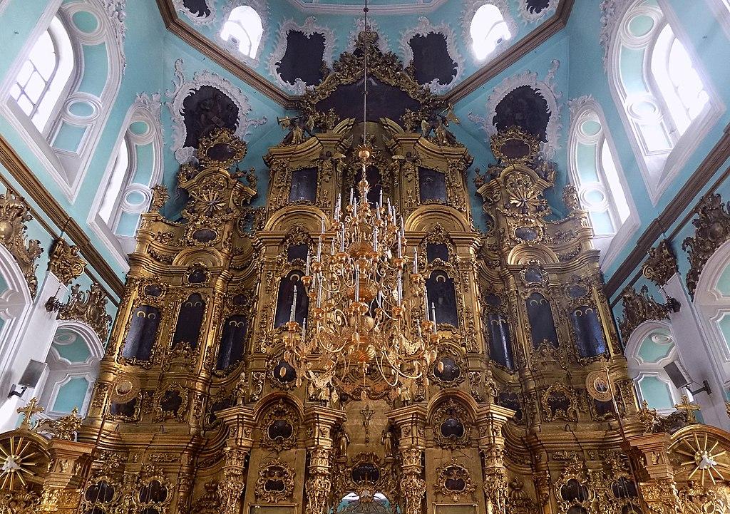 Сергиево-Казанский собор (Курск)
