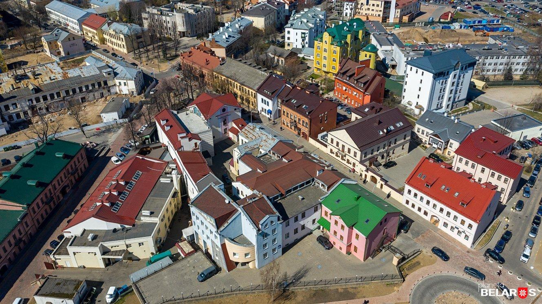Раковское предместье (Минск)