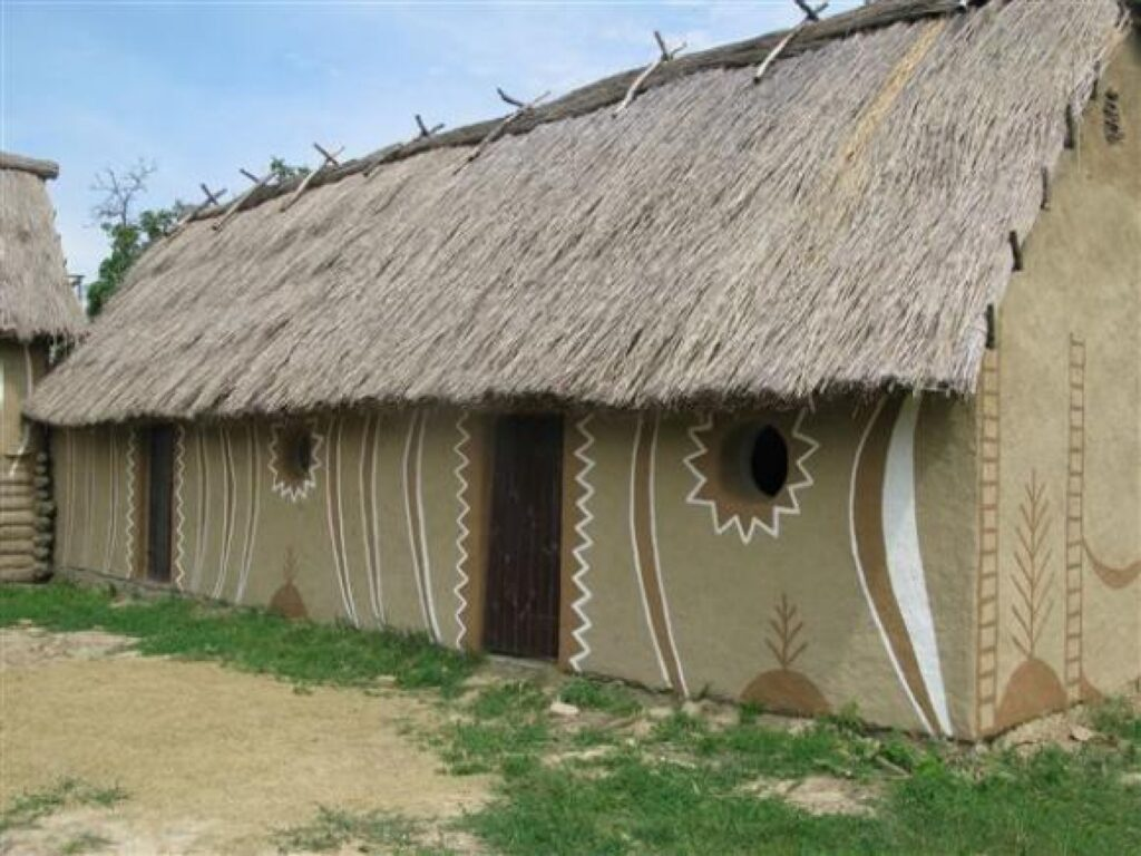 Заповедник «Трипольская культура» (Черкасская область)