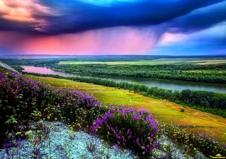Природный парк «Нижнехоперский» (Волгоградская область)