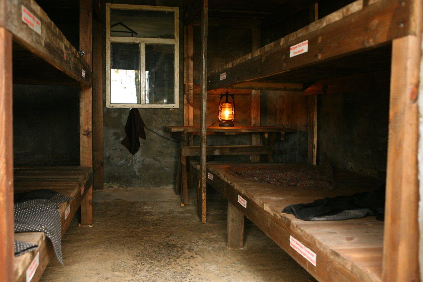 Музей Новогрудского гетто (Новогрудок)
