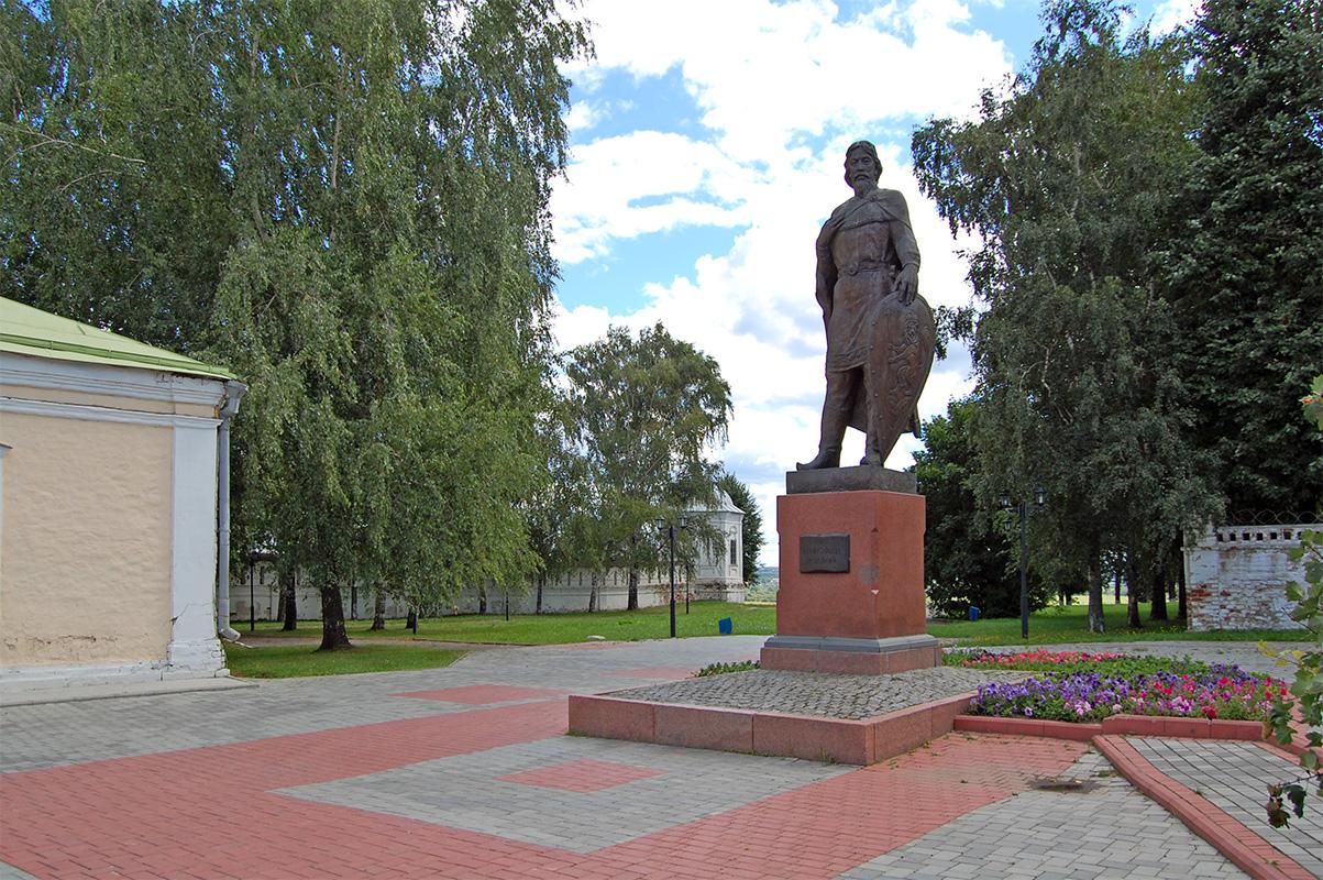Памятник Александру Невскому (Владимир)