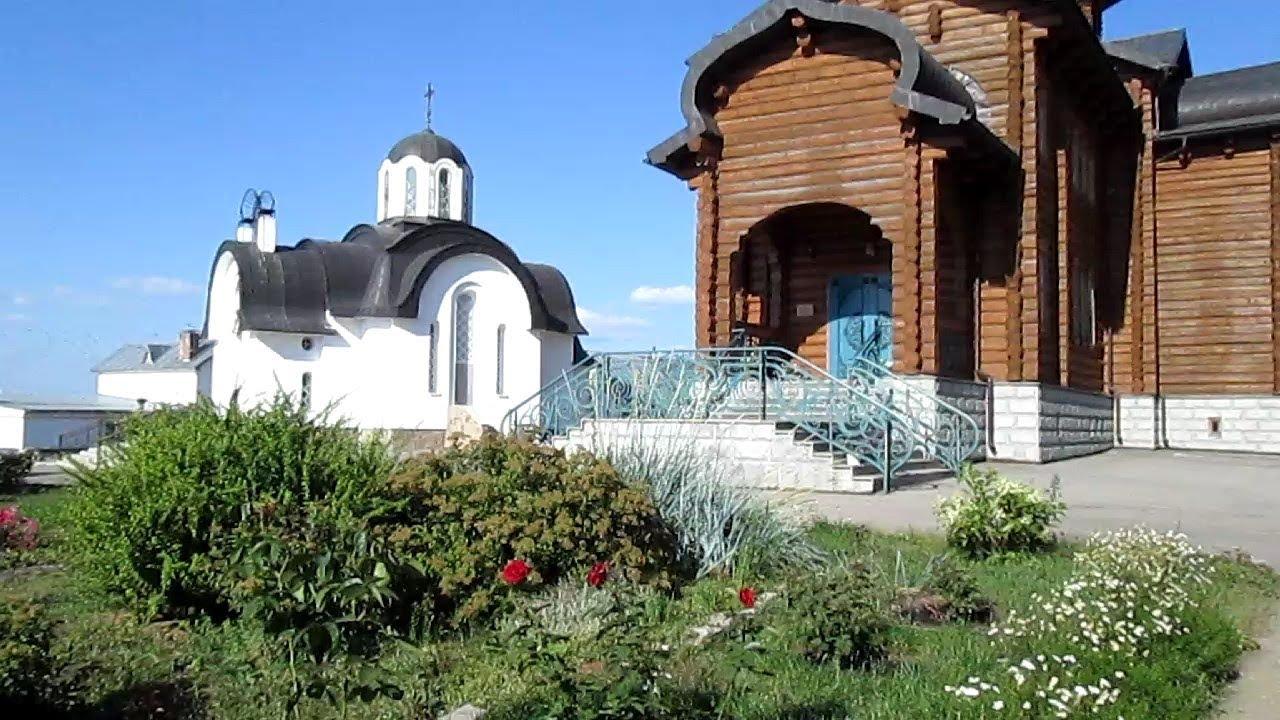 Скит Рождества Христова Троицкого монастыря (Алатырь)