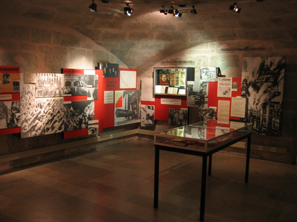 Музей сопротивления и ссыльных реликвий (Друскининкай)