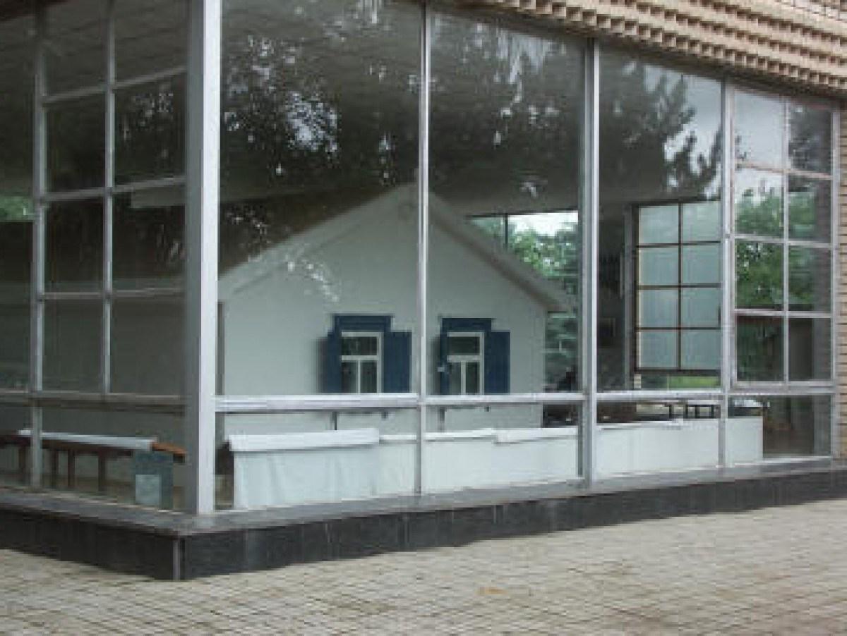 Дом-музей С. М. Буденного (Ростовская область)
