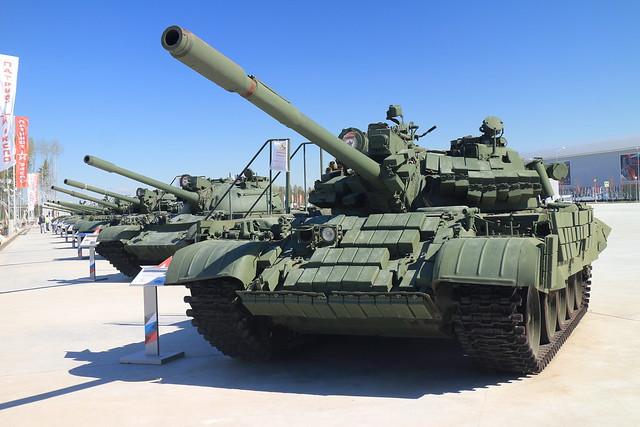 Военный парк «Патриот» (Московская область)